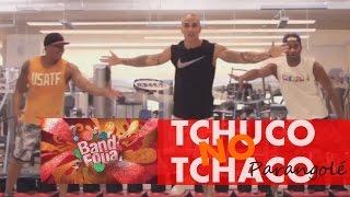 TCHUCO NO TCHACO -PARANGOLÉ - FILHOS DO SOL (CARNAVAL 2015)
