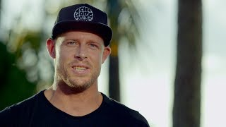 Mick Fanning Describes The Two Sides of Andy Irons The Competitor