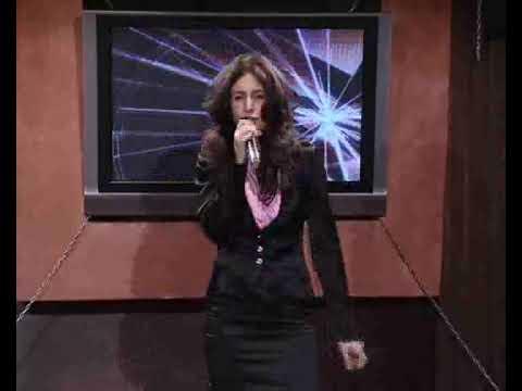 Люси Симон - 28.10.2007 3 место