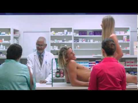 Random Clip Of The Week Banned Condom Commercial In Australia! 2013