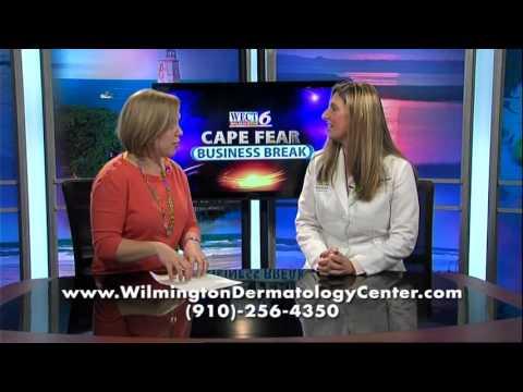 Wilmington Dermatology Center March 2014 Skin Care Business Break