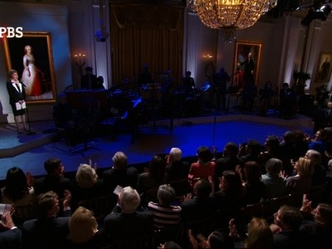 Obama Celebrates American Music In East Room