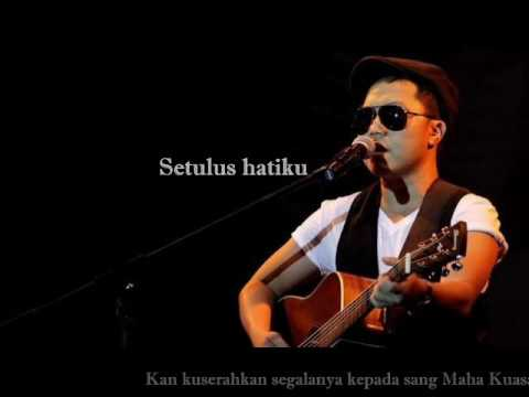 SANDHY SONDORO - TENTANG PERASAANMU (OFFICIAL LYRIC VIDEO)