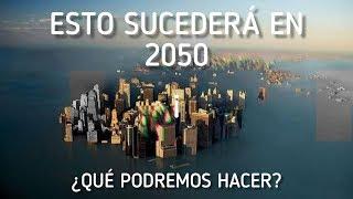 2050: Caos mundial ¿Fin de la humanidad? ¡A cuidar el planeta!