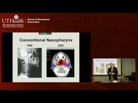 Informatics, Imaging, and Innovation in Radiation Oncology