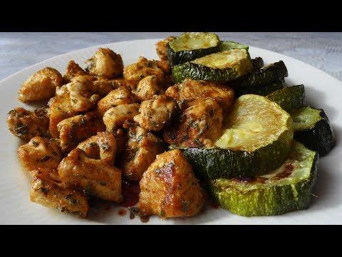 courgettes-au-four-et-blanc-de-poulet-aux-herbes-|-maman-cuisine