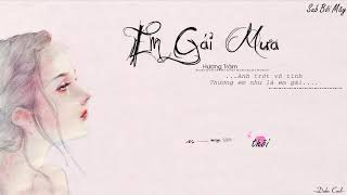 Em Gái Mưa [Lyrics] Hương Tràm