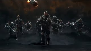BLACK OPS 4 OFFICIAL MULTIPLAYER SPECIALIST TRAILER!!!