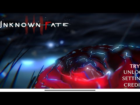 unknown fate mysterious puzzle adventure |