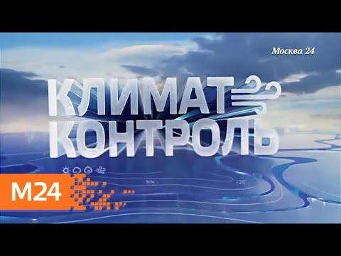 """""""Климат-контроль"""": какая погода ждет москвичей на майские праздники - Москва 24"""