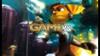Game TV Schweiz Archiv - Game TV KW44 2009 | Eye Pet - Ratchet Clank Future : A Crack In Time