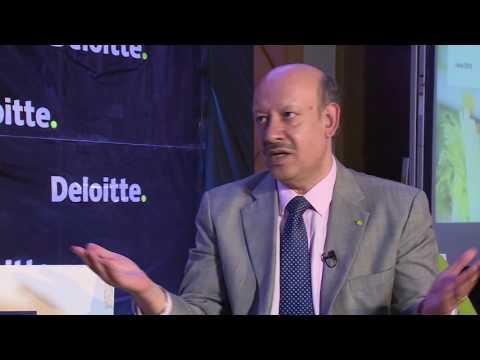 Deloitte Dbrief, Nikhil Hira Tax Partner  Deloitte East Africa @Deloitte @DeloitteKenya