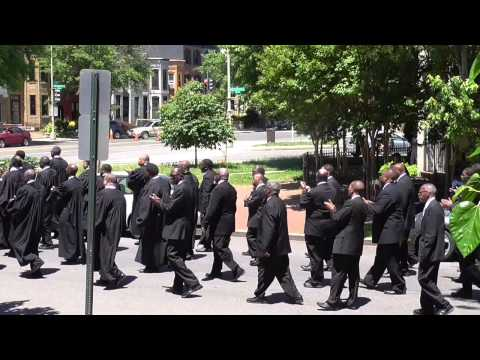 United House of Prayer Parade DC 2015 - Sweet Daddy Grace (3)
