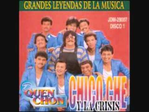 Chico Che y La Crisis-De Quen Chon