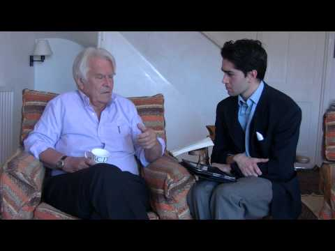 Lord David Owen on Cameron & Miliband - The Battle For Number 10