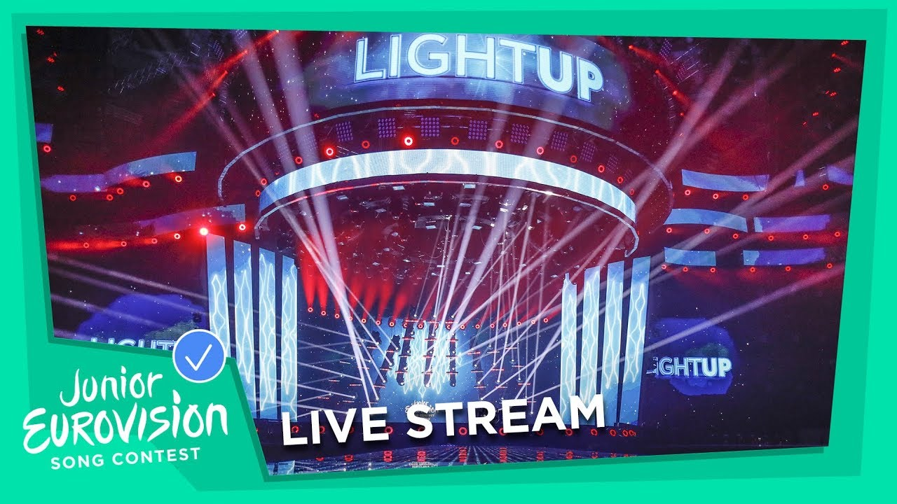 eurovision stream