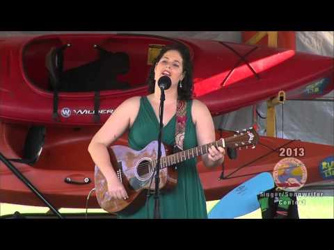 Rebecca Pethes 2013 Our Santa Fe River Song Contest
