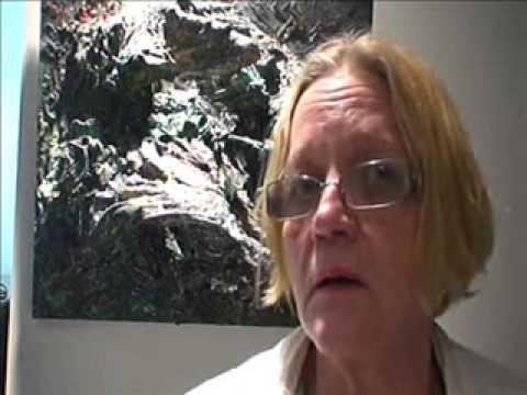 Debora Alanna - Iceland residency & exhibition funding proposal  for Iceland - June 2013
