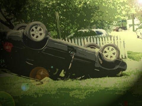 ДТП с видеорегистраторов (подборка) Кишинев / Accidente Chisinau/Crash car