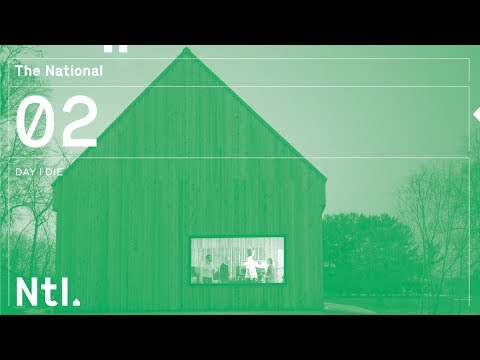 The National - 'Day I Die'