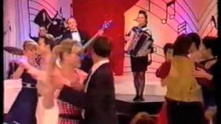 Acordeon Domi Emorine - Gala TV5
