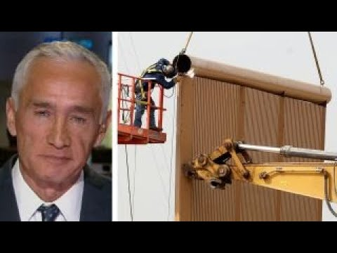 Jorge Ramos: A wall would be completely useless