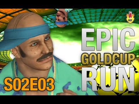 FIFA 13 George EPIC Cup Run S02E03 - Ultimate Team - Let's Play