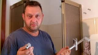 Gambar cover guida : come montare il saliscendi della doccia