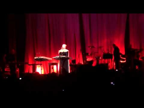 Dead Can Dance - The Host Of Seraphim (live At Likavitos,Athens 23/9/12)