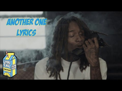Cdot Honcho - Another One [ Official Lyric Video]