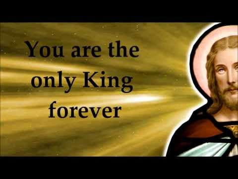 Elevation Worship - Only King Forever - Lyrics