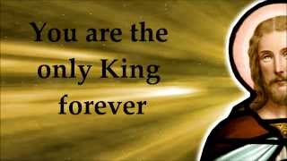 Elevation Worship - Only King Forever - Lyrics