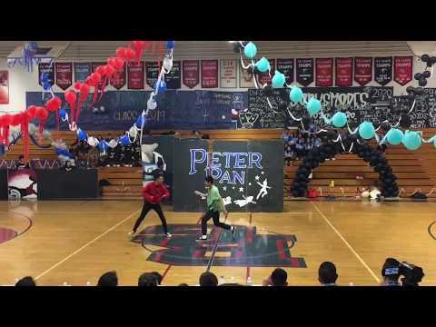 Lip Sync 2017 - Bolsa Grande High School