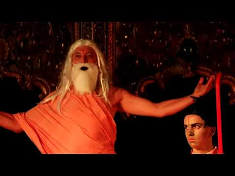 Ramayan Drama - The story of Tataka