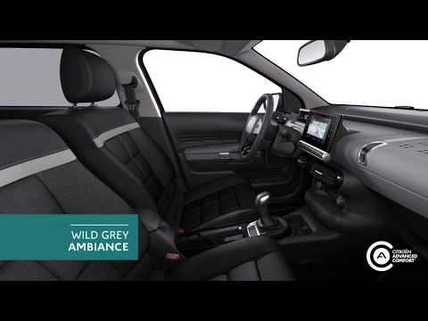New C4 Cactus Hatch Style and Customisation
