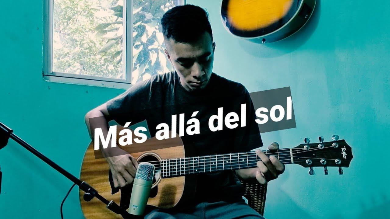 Más allá del sol / Fingerstyle Guitar