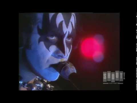 Kiss - A World Without Heroes (Live On Fridays)