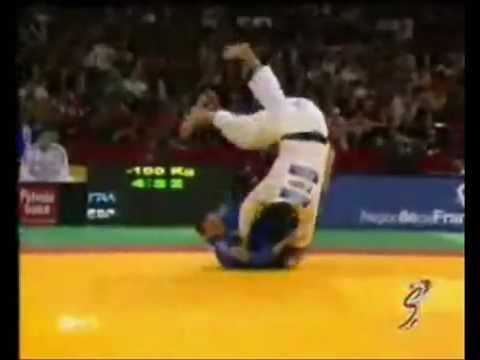 Judo, breve reseña 2