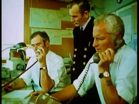 The Coastguard (1972) COI UK Public Information Film