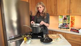 Recipe - Tempeh Bacon | Colleen Patrick-goudreau