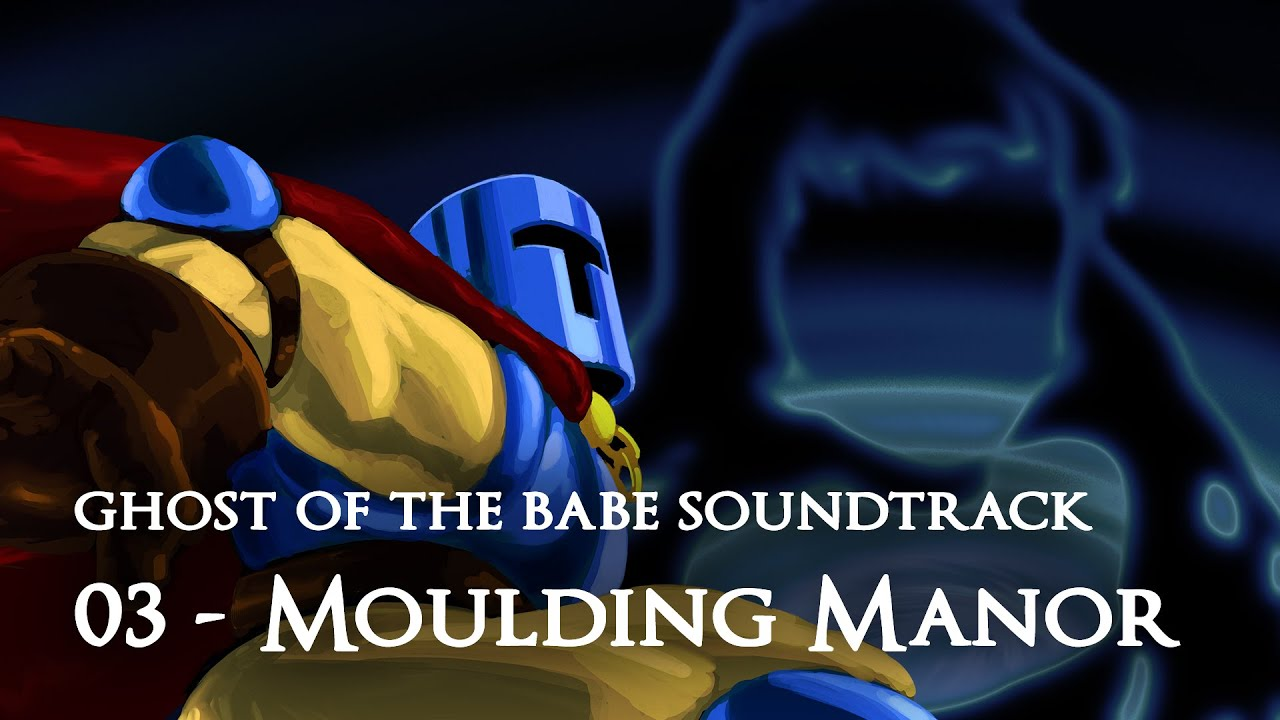 Download Jump King GotB OST - 03   Moulding Manor
