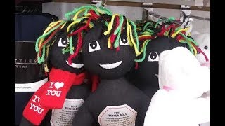 Store In New Jersey Pulls 'Feel Better' Rag Doll After Customers Says It's Racist