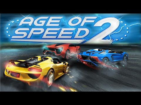 Age Of Speed 2 Car Racing Games To Play Online Free
