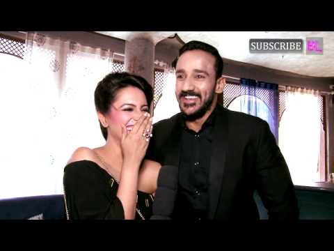 Anita Hassanandani gets up close and personal about her new venture and working with Rohit Reddy