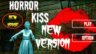 ★HORROR KISS★ Updated New Version Granny GamePlay For Android Download Link Below