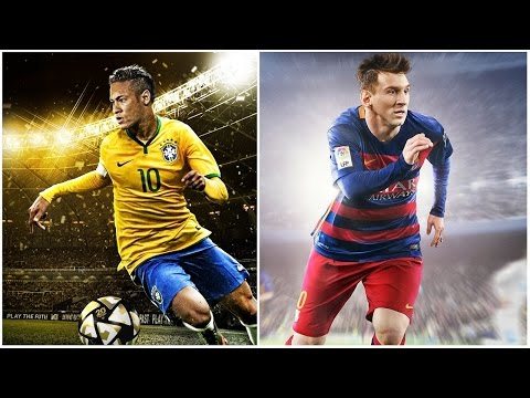 FIFA 16 v PES 2016 - A detailed comparison