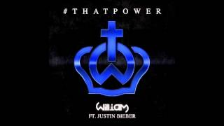 Will i Am & Justin Bieber Vs Daft Punk - That Harder Power ID Bootleg)