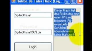 habbo taler 1.2
