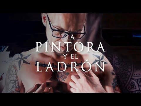 La pintora y el ladrón (ESTRENO EN CINES 05/02) - Tráiler   Filmin