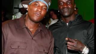 Akon ft Young Jeezy - Hustlin [HD] 2010